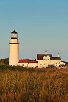 Cape Cod Light, Highland Light, Truro, Cape Cod, MA, USA