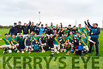 Kilmoyley winners of the North Kerry Senior Hurling Championship final