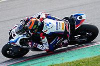 31st  March 2021; Barcelona, Spain; World Superbike testing at Circuit Barcelona-Catalunya;   Michael Van Der Mark (NED) riding BMW M 1000 RR for BMW Motorrad WORLDSBK Team