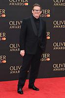 Matthew Bourne<br /> arriving for the Olivier Awards 2019 at the Royal Albert Hall, London<br /> <br /> ©Ash Knotek  D3492  07/04/2019