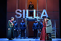 Lucio Silla, Buxton Opera House, Buxton International Festival 2017