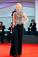 Cate Blanchett bei der Premiere vom Kinofilm Amants auf der Biennale di Venezia 2020 / 77. Internationale Filmfestspiele von Venedig im Palazzo del Cinema. Venedig, 03.09.2020 *** Cate Blanchett at the premiere of the feature film Amants at the Biennale di Venezia 2020 77 Venice International Film Festival at the Palazzo del Cinema Venice, 03 09 2020 Foto:xD.xBedrosianx/xFuturexImage <br /> ITALY ONLY