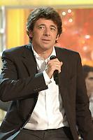 Patrick BRUEL<br /> 2006/10<br /> Chez Pascal Sevrant<br /> Credit : Furfaro/DALLE