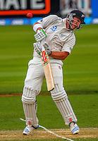 150105 International Test Cricket - NZ Black Caps v Sri Lanka