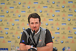 Ryder Cup Practice Day 1 Graeme McDowell