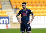 St Johnstone v Ross County…12.05.18…  McDiarmid Park    SPFL<br />A gutted Ross Draper<br />Picture by Graeme Hart. <br />Copyright Perthshire Picture Agency<br />Tel: 01738 623350  Mobile: 07990 594431