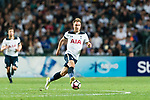 Tottenham Hotspur Midfielder Christian Eriksen in action during the Friendly match between Kitchee SC and Tottenham Hotspur FC at Hong Kong Stadium on May 26, 2017 in So Kon Po, Hong Kong. Photo by Man yuen Li  / Power Sport Images