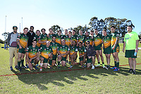 Opens Rd 13 - Wyong Roos v Ourimbah Magpies