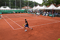 05-06-11, Tennis, Den Haag, Playoffs Eredevisie05-06-11, Tennis, Den Haag, Play-offs  Eredivisie