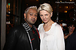 NYC Celebrity  Hair Stylist Mark De Alwos