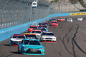NASCAR XFINITY Series<br /> Ticket Galaxy 200<br /> Phoenix Raceway, Avondale, AZ USA<br /> Saturday 11 November 2017<br /> Erik Jones, Hisense Toyota Camry<br /> World Copyright: Matthew T. Thacker<br /> LAT Images