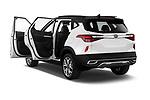 Car images of 2021 KIA Seltos SX 5 Door SUV Doors