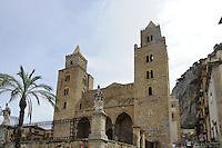 - Sicilia, il Duomo di Cefalù<br /> <br /> - Sicily, the Cathedral of Cefalu