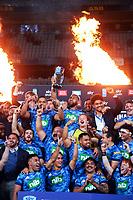 210619 Super Rugby Trans-Tasman Final - Blues v Highlanders