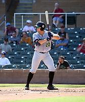 Logan Driscoll - Peoria Javelinas - 2019 Arizona Fall League (Bill Mitchell)