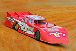 Jun 27, 2009; 8:13:05 PM; Rural Retreat, VA., USA; The eighth stop of the Carolina Clash Super Late Model tour running at Wythe Raceway for a $4,000 to win, 40 lap showdown.  Mandatory Credit: (thesportswire.net)