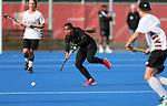 Tyler Lench. Blacksticks Women training, National Hockey Centre, Auckland, Saturday 27 March 2021. Photo: Simon Watts/www.bwmedia.co.nz