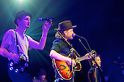 Lumineers at the AMP