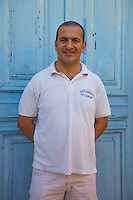 Michalis - Kastellorizo, Greece