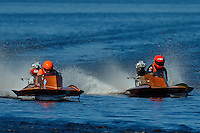 69-Z and 11-K     (Outboard Hydroplane)