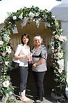 Flower Yard Wedding Fair