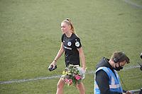 VOETBAL: NIEUWEHORNE: 28-02-2021, Sportcomplex UDIROS, SC Heerenveen-AJAX, Bekervoetbal, uitslag 1-3, ©foto Martin de Jong