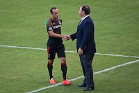 Chivas USA vs LA Galaxy, August 31, 2014