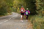 2012-10-21 Abingdon marathon 10 SB 18miles5