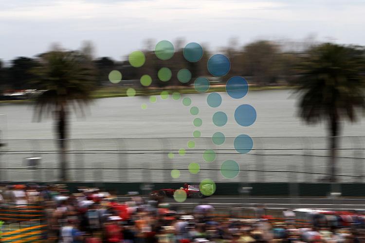 F1 GP of Australia, Melbourne 26. - 28. March 2010.Felipe Massa (BRA), Scuderia Ferrari ..Picture: Hasan Bratic/Universal News And Sport (Scotland).