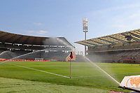 Illustrative photo of King Baudouin Stadium taken before a Womens International Friendly game between Belgium , called the Red Flames and Norway at Koning Boudewijnstadion in Brussels , Belgium. PHOTO: SPORTPIX.BE | SPP | SEVIL OKTEMp