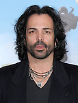 Richard Grieco at The Universal Pictures World Premiere of Wanderlust held at The Mann Village Theatre in Westwood, California on February 16,2012                                                                               © 2012 Hollywood Press Agency