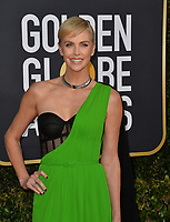 Golden Globe Awards 2020, Arrivals