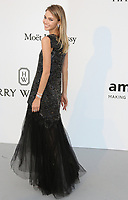 SACHA LUSS<br /> amfAR Gala Cannes 2017 - Arrivals<br /> CAP D'ANTIBES, FRANCE - MAY 25 arrives at the amfAR Gala Cannes 2017 at Hotel du Cap-Eden-Roc on May 25, 2017 in Cap d'Antibes, France