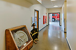 Columbus Fire House No.2 | Robertson Construction & DLZ