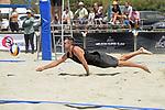 NELSON, NEW ZEALAND - JANUARY 12: Beach Volleyball Nationals Finals, Tahuna Beach, Tahuna, Nelson, New Zealand. Sunday 12th January 2020. (Photos by Barry Whitnall/Shuttersport Limited)