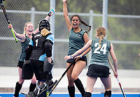 201009 Hockey - Upper North Island Girls Hockey Finals