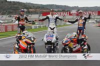 20121111 Moto Gp Valencia