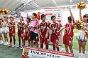 2011 Nadeshiko League INAC Kobe Leonessa 0-0 JEF United Ichihara-Chiba Ladies