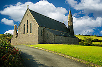Church of John the Baptist. Catholic church in Dingle, Ireland