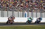 Moto3 Race Gran Premio MOTUL de la Comunidad Valenciana 2016 - Sunday 13
