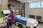Adena Emergency Department Expansion & Renovation | DesignGroup