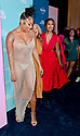 HOLLYWOOD, FLORIDA - JULY 23: Megan Thee Stallion, MJ Day, and Leyna Bloom attend Sports Illustrated Swimsuit 2021 Issue Cover Reveal Party at Seminole Hard Rock Hotel & Casino on July 23, 2021 in Hollywood, Florida.  ( Photo by Johnny Louis / jlnphotography.com )