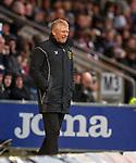 02.03.2019: St Mirren v Livingston: Gary Holt