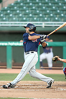 Anthony Gallas - AZL Indians - 2010 Arizona League. .Photo by:  Bill Mitchell/Four Seam Images..
