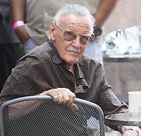 Stan Lee 2011, Photo By John Barrett/PHOTOlink