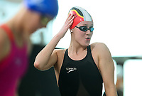 Gina McCarthy, 200m freestyle. New Zealand Short Course Swimming Championships, National Aquatic Centre, Auckland, New Zealand, Tuesday 1st October 2019. Photo: Simon Watts/www.bwmedia.co.nz/SwimmingNZ