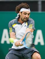 13-02-13, Tennis, Rotterdam, ABNAMROWTT,Marcos Baghdatis