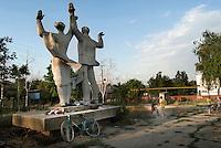 2009 / REPUBLIC OF MOLDOVA: GAGAUZIA