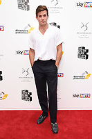 Will Best<br /> at the South Bank Sky Arts Awards 2017, Savoy Hotel, London. <br /> <br /> <br /> ©Ash Knotek  D3288  09/07/2017