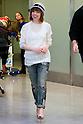Carly Rae Jepsen Arrives in Japan